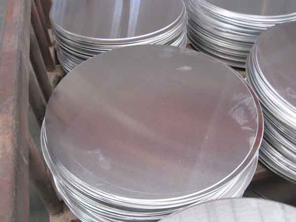 Aluminium Discs For Pans/Utensils/Cookware/11001050106030
