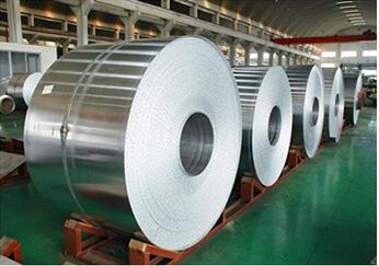 Aluminum Coil Aluminum Coil Suppliers And Manufacturers