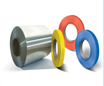 1060 1100 3003 3004 color coating aluminum coil