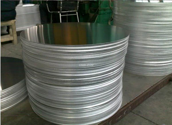 Aluminium Circle For Fry Pans