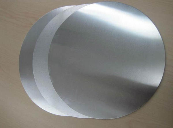 Spinning Quality Aluminium Circle