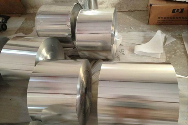 Pop Up Aluminum Foil Sheet