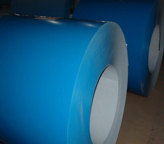 color coated aluminum coil in Furniture and Transportation