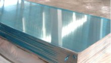 China 7075 aluminum alloy sheet manufacturer and supplier